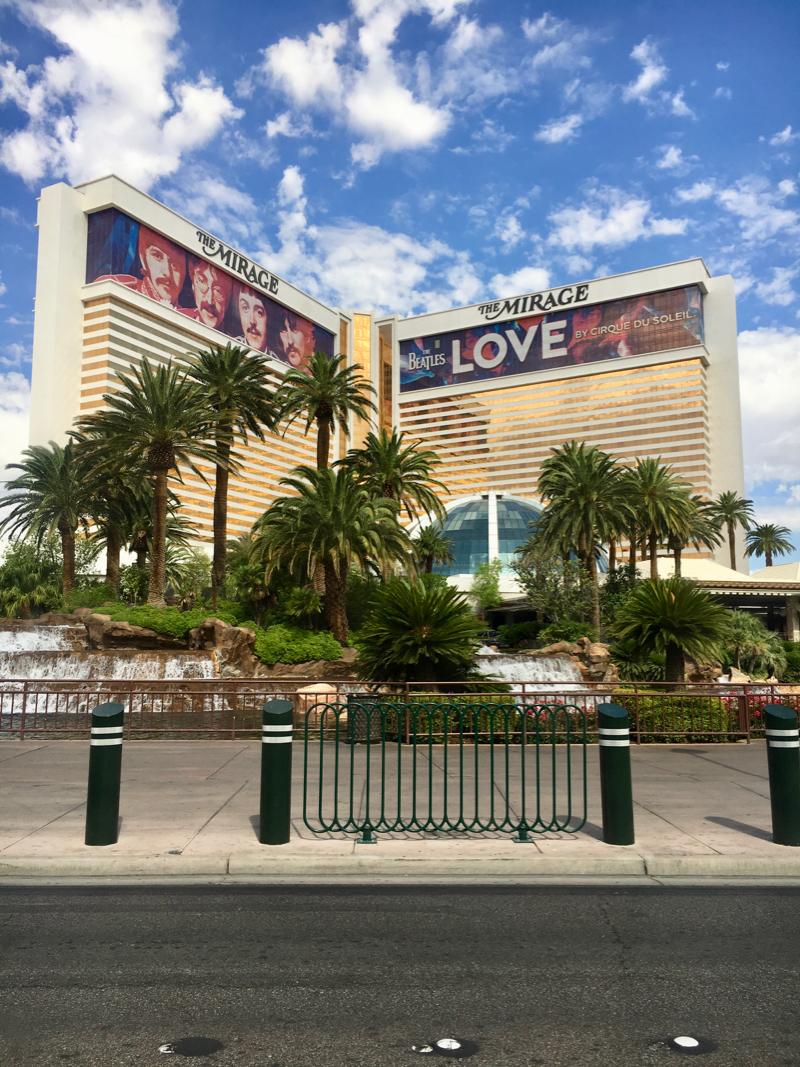 Las Vegas: Yay or Nay?