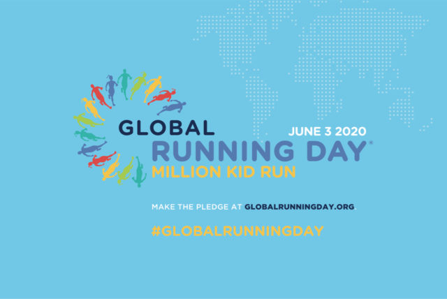 Celebrating Global Running Day Over the Years
